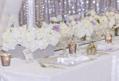 WEDECOR Styled Shoot